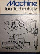 9780873451437: Machine tool technology