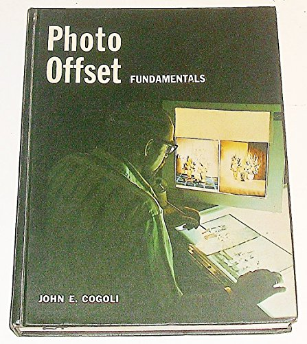 9780873452328: Photo-offset fundamentals