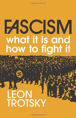 9780873481069: Fascism: What It Is and How to Fight It