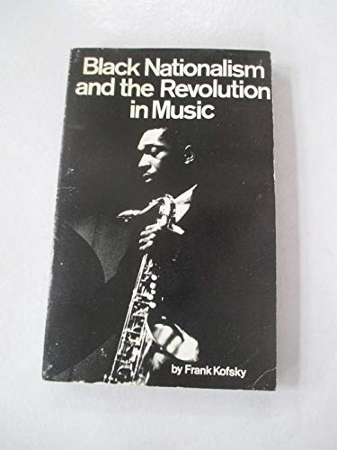 black nationalism and the revolution in