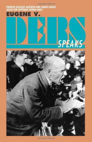 9780873481328: Eugene V. Debs Speaks