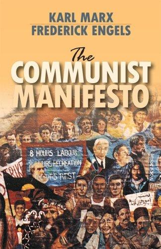 Communist Manifesto: Karl Marx