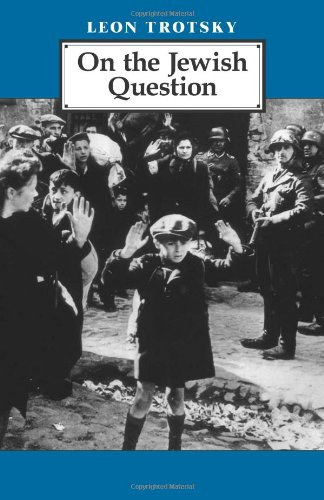 9780873481571: On the Jewish Question