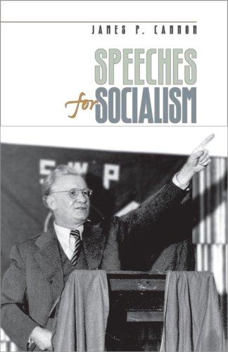 9780873481960: Speeches for Socialism (Merit)