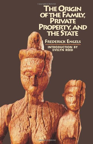 9780873482615: Origin of the Family, Private Property and the State