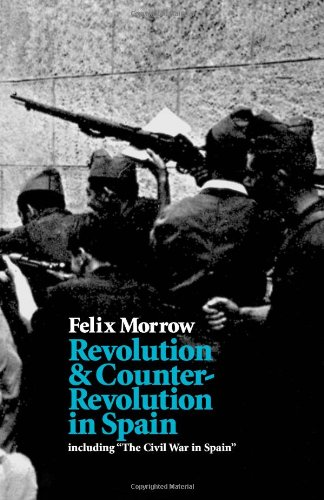 9780873484022: Revolution and Counter-revolution in Spain