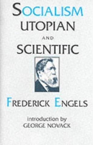 9780873485791: Socialism: Utopian and Scientific