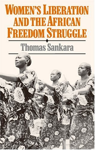 9780873485852: Women's Liberation and the African Freedom Struggle