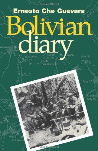 9780873487665: The Bolivian Diary of Ernesto Che Guevara
