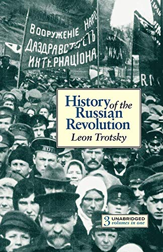 9780873488297: The History of the Russian Revolution
