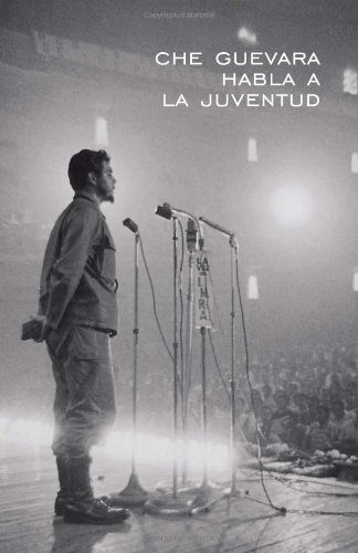 9780873489133: Che Guevara habla a la juventud