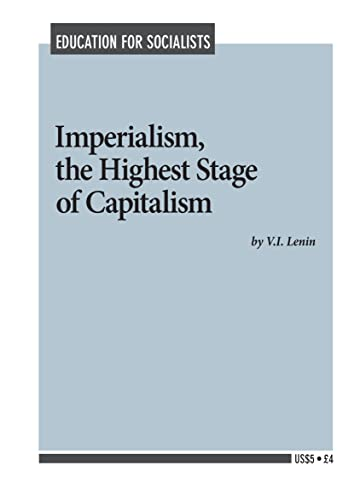 9780873489652: Imperialism, the Highest Stage of Capitalism