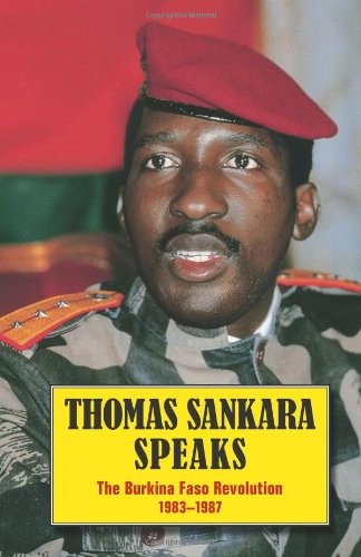 9780873489867: Thomas Sankara Speaks: The Burkina Faso Revolution 1983-1987
