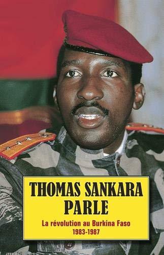 9780873489874: Thomas Sankara parle: La révolution au Burkina Faso, 1983-1987 (French Edition)