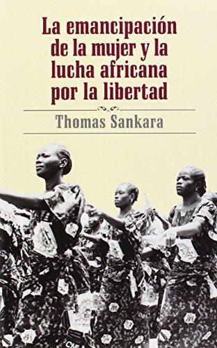 9780873489911: La Emancipacion De La Mujer Y La Lucha Africana Por La Libertad