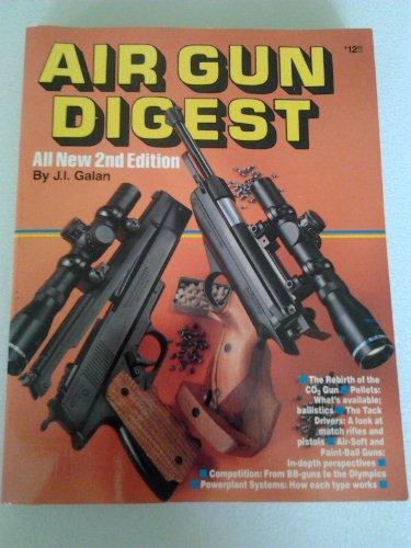 9780873490207: Air Gun Digest