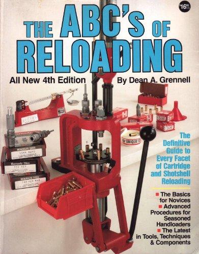 9780873490238: ABC's of Reloading