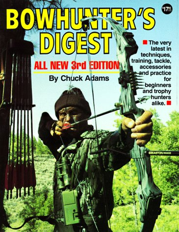 9780873491082: Bowhunter's Digest