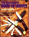 9780873491297: Gun Digest Book of Knives