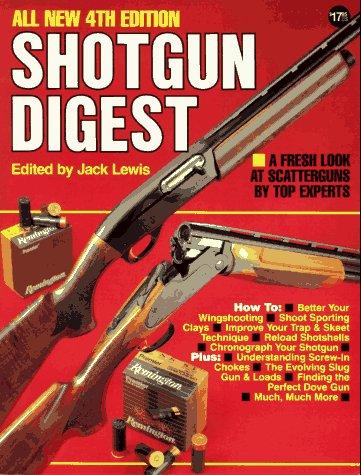 9780873491372: Shotgun Digest