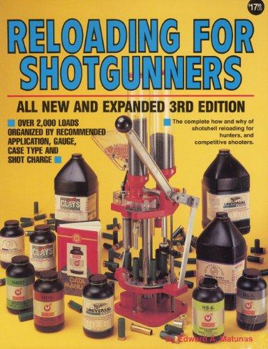 9780873491518: Reloading for Shotgunners