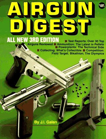 9780873491549: Air Gun Digest