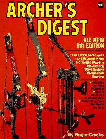 9780873491679: Archer's Digest