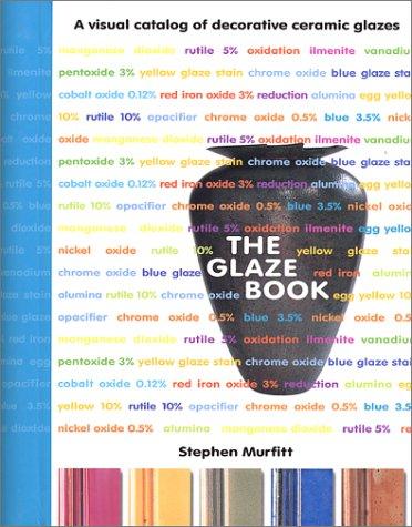 9780873492768: The Glaze Book