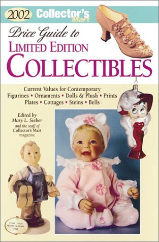 9780873493000: Price Guide to Limited Edition Collectibles (Price Guide to Contemporary Collectibles & Limited Editions)