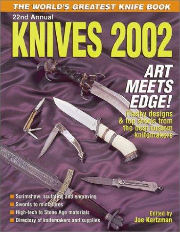9780873493123: Knives 2002