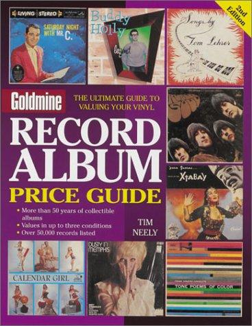 9780873493161: Goldmine Record Album Price Guide