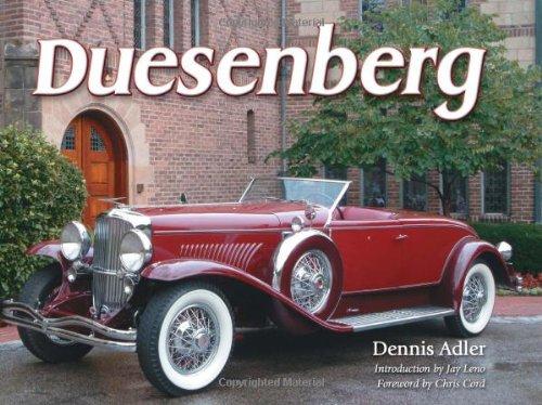 9780873493888: Duesenberg