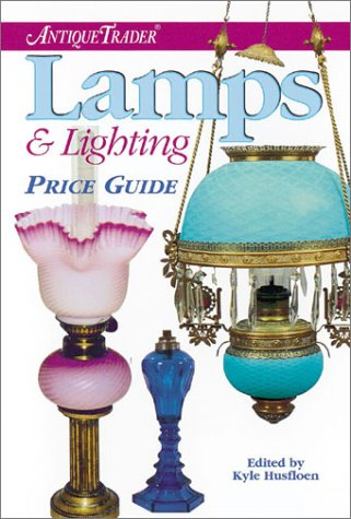 9780873494168: Antique Trader Lamps & Lighting Price Guide