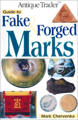 Guide to Fake & Forged Marks: Chervenka, Mark