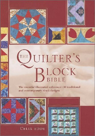 9780873495097: The Quilter's Block Bible