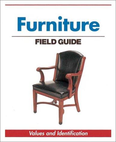 9780873495288: Furniture Field Guide (Warman's Field Guides)