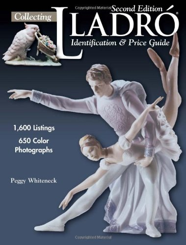9780873495868: Collecting Lladro: Identification & Price Guide