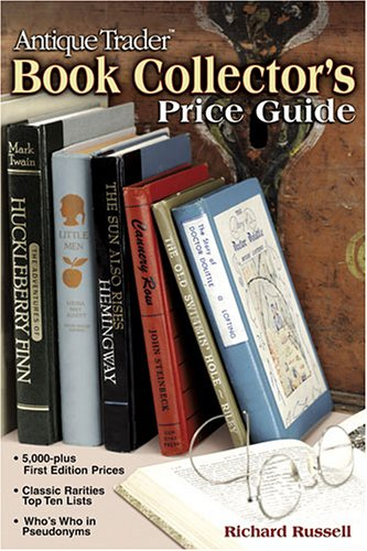 9780873496070: Book Collector's Price Guide