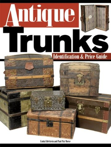 9780873496469: Antique Trunks