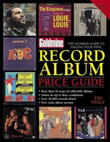 9780873496711: Goldmine Record Album Price Guide