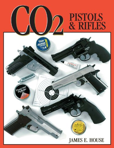 9780873496780: CO2 Pistols and Rifles