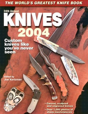 9780873496872: Knives 2004: 24th Annual
