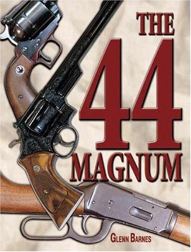 9780873497541: The 44 Magnum