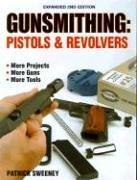 9780873497633: Gunsmithing - Pistols & Revolvers