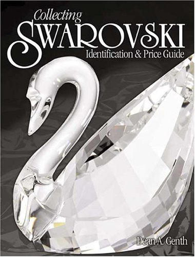 9780873497756: Collecting Swarovski (Identification and Value Guides (Krause))