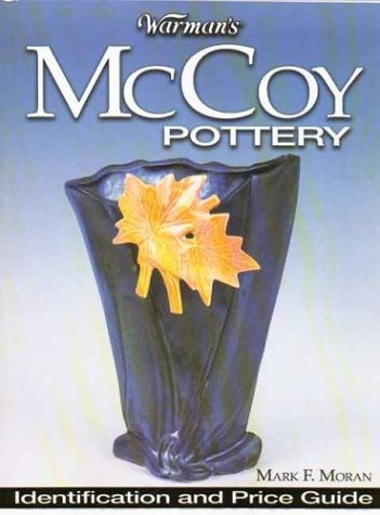 9780873497794: Warman's McCoy Pottery: Identification and Price Guide