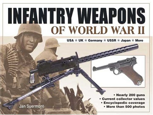 9780873497855: Infantry Weapons of WW II