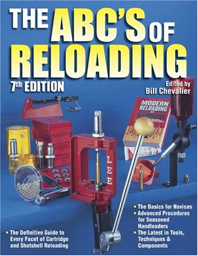 9780873498517: The ABC's of Reloading