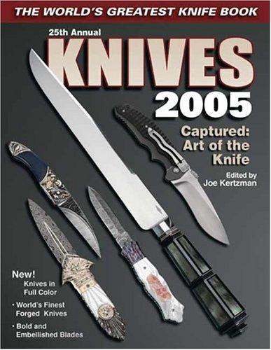 9780873498678: Knives 2005