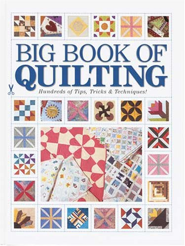 9780873498852: Big Book of Quilting